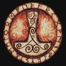 Mjolnir by Norseman  Arts