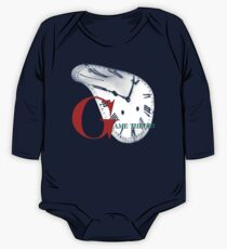 Game Theory - Distortion One Piece - Long Sleeve