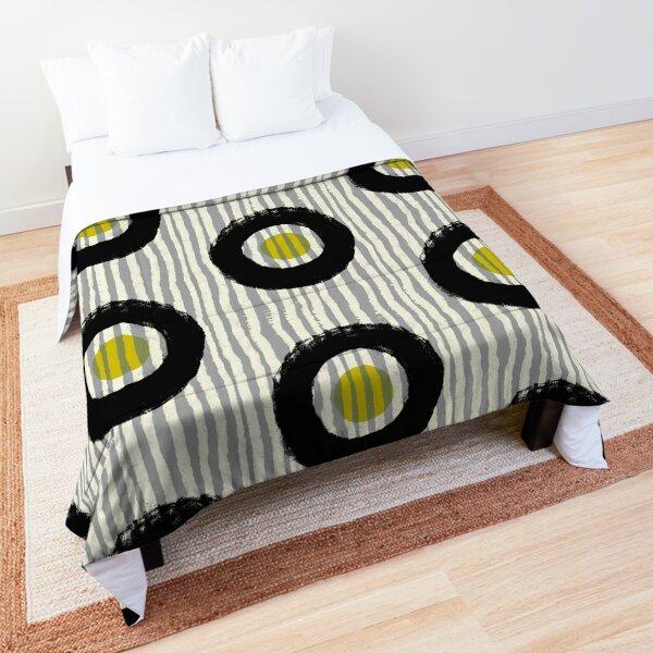 Painterly  Comforter