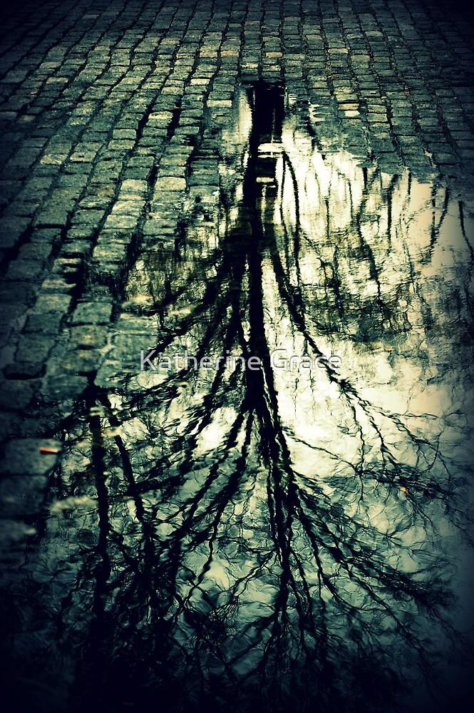 Reflection by Katherine Grace