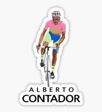 Alberto Sticker