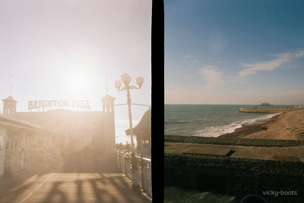 Brighton by vicky-boots