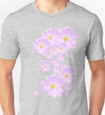 Pale Pink Flower T-Shirt