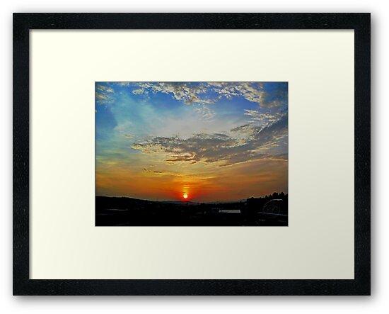©HCS In The Sunrise by OmarHernandez