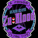 Zu Blood by Macaluso