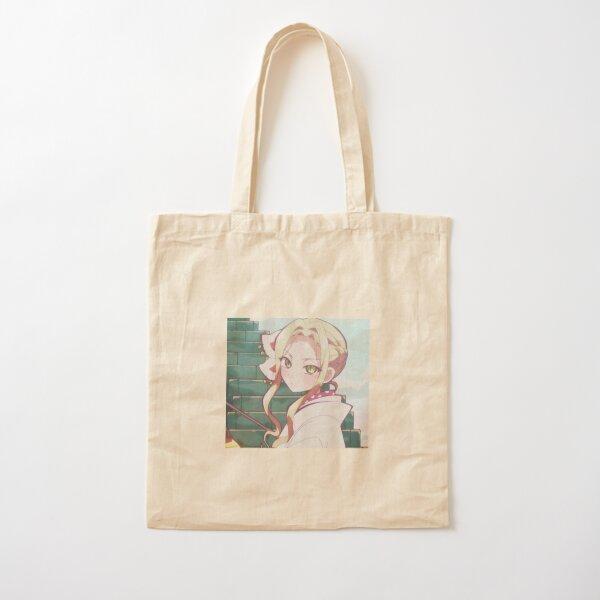 Yako (escaleras de Misaki) Bolsa de algodón