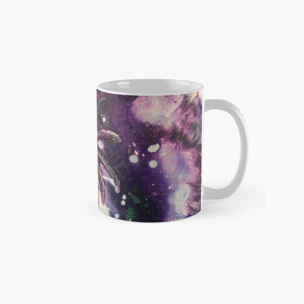 Galaxy Gaze Painting Classic Mug