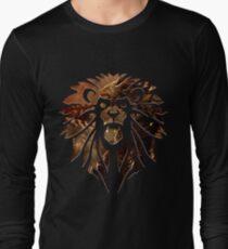 Camiseta de manga larga Guild Wars 2 - Black Lion