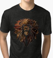 Guild Wars 2 - Black Lion Tri-blend T-Shirt