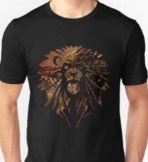 Guild Wars 2 - Black Lion Slim Fit T-Shirt