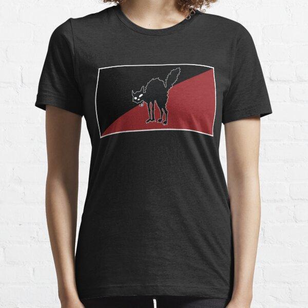 trabajadores industriales del mundo - sabo tabby Camiseta esencial