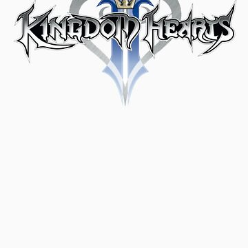 Kingdom Hearts 2 by Fayzun