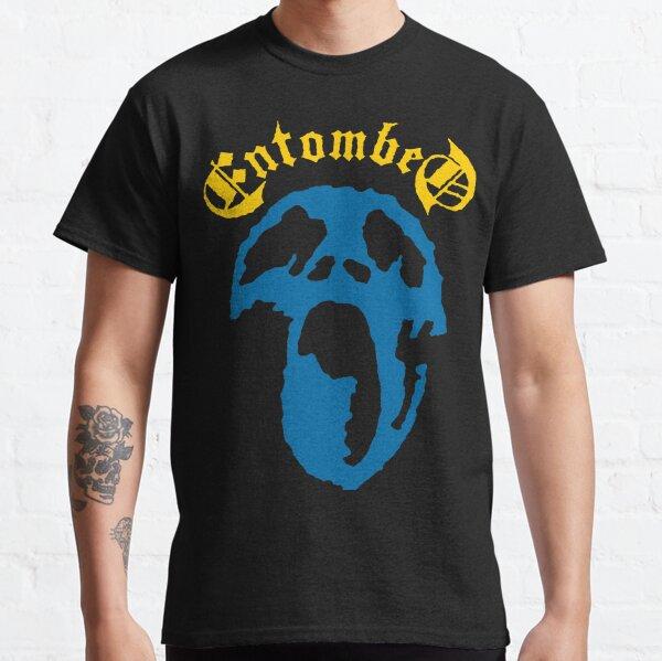 La Suède mise au tombeau T-shirt classique
