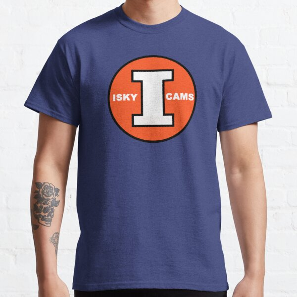Isky Cams Shirt, Sticker, Hoodie, Mask Classic T-Shirt