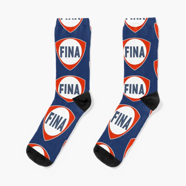 Fina Racing Fuel Shirt, Sticker, Hoodie, Mask Socks