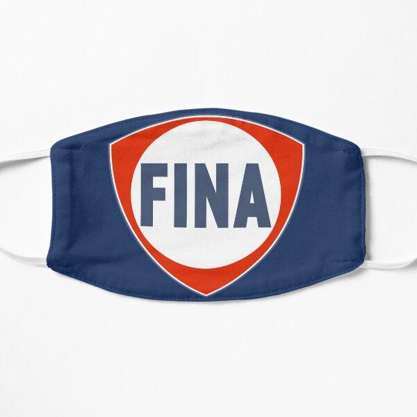 Fina Racing Fuel Shirt, Sticker, Hoodie, Mask Flat Mask