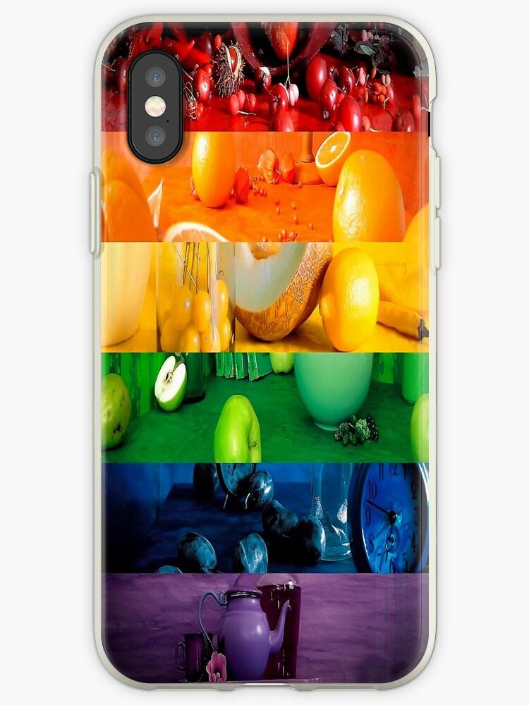 fruit Mix by MohsinArain