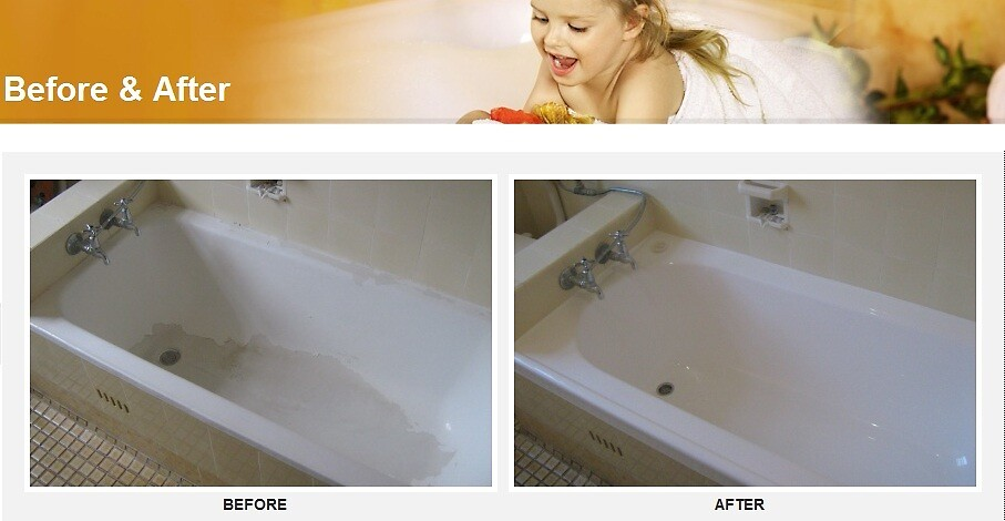 Bath Tub Replacement - www.innerbath.com.au by allan525