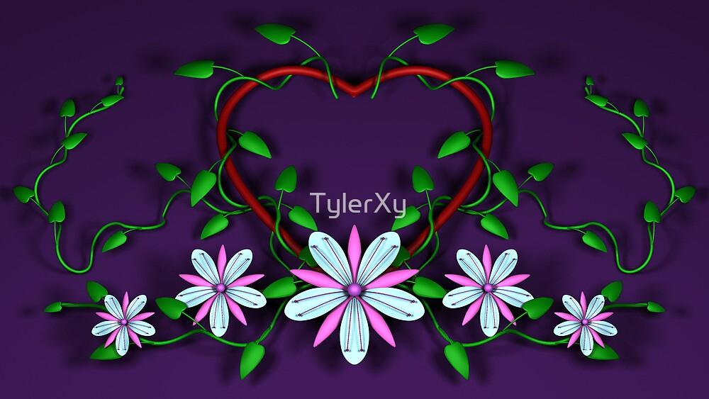 Twisted Love by TylerXy