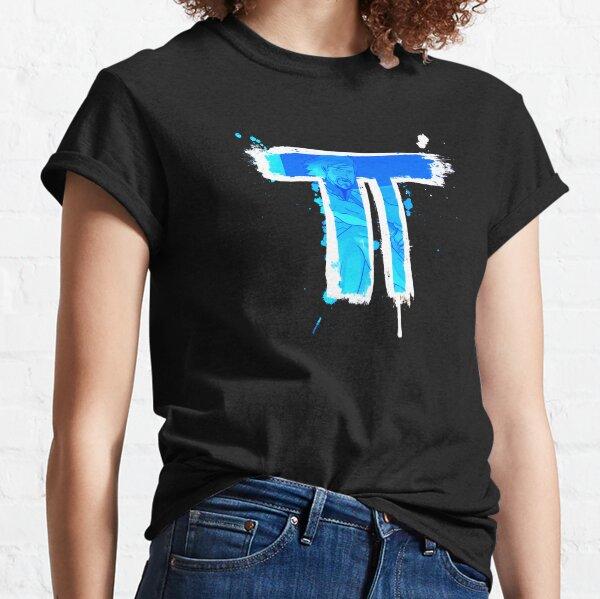 Tilt - Graffiti Logo Classic T-Shirt
