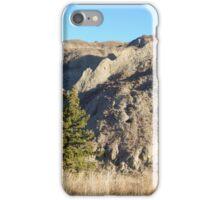 Clay Bluffs iPhone Case/Skin