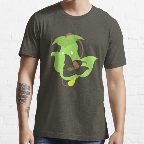 Bellsprout - Weepinbell - Victreebel Essential T-Shirt