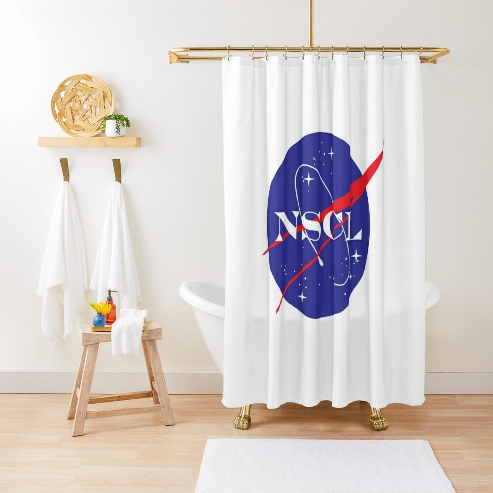 2020 Shower Curtain Shower Curtain