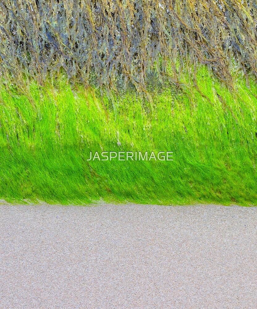 BEACH TRIPLE by JASPERIMAGE