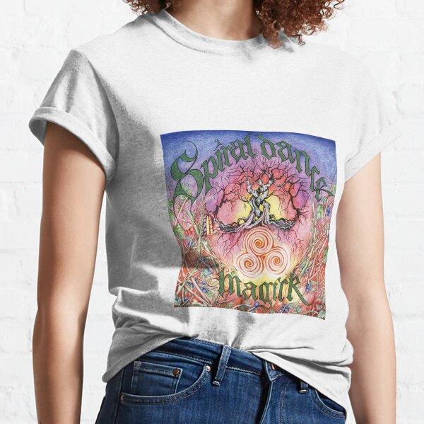 Spiral Dance Magick Classic T-Shirt