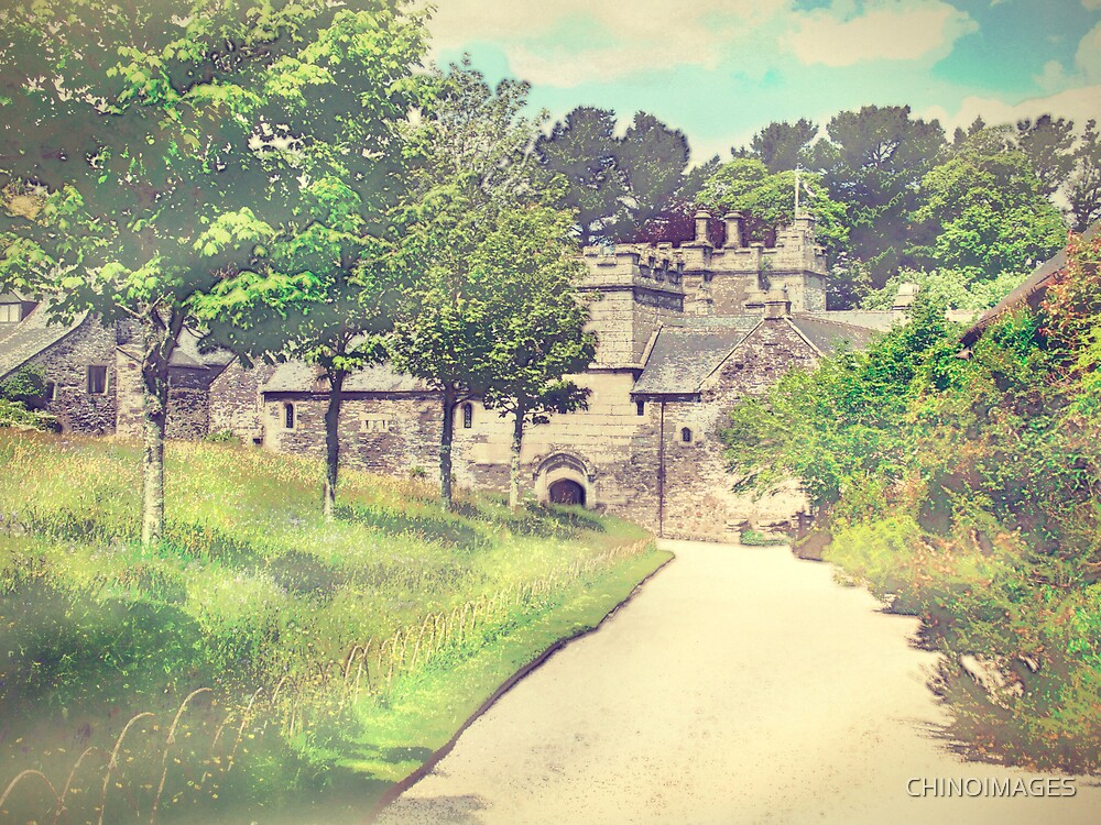 Cotehele by CHINOIMAGES