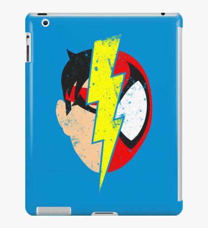 The Clash iPad Case/Skin