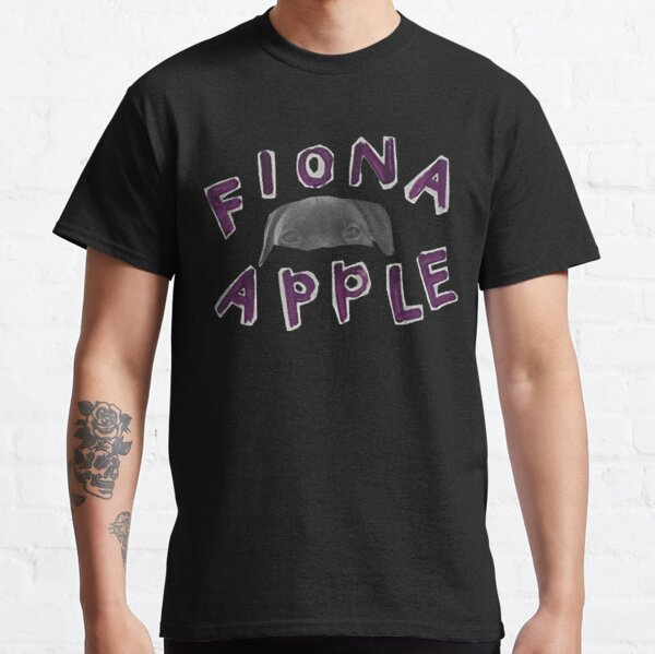 Fiona Apple Classic T-Shirt