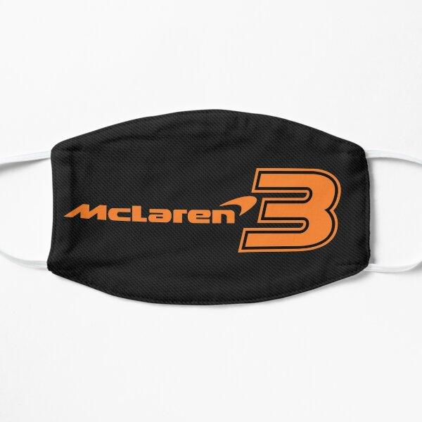 Daniel Ricciardo 2021 Mclaren 2 Mask