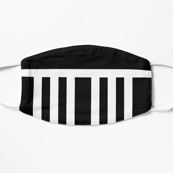 Port Adelaide colours face mask Mask