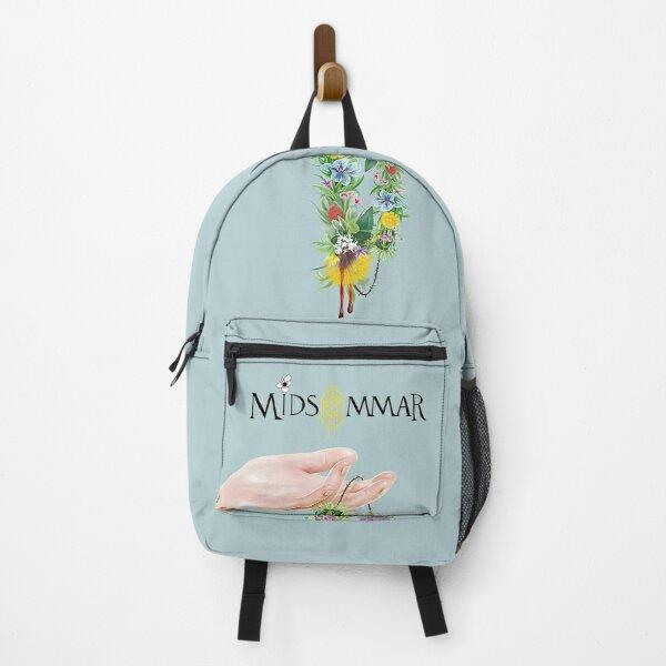 Bring The Flower Backpack