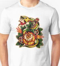 Spitshading 031 Unisex T-Shirt