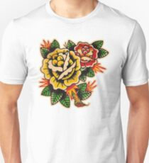 Spitshading 035 Unisex T-Shirt