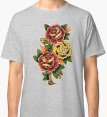 Spitshading 037 Classic T-Shirt