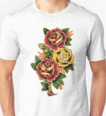 Spitshading 037 Unisex T-Shirt
