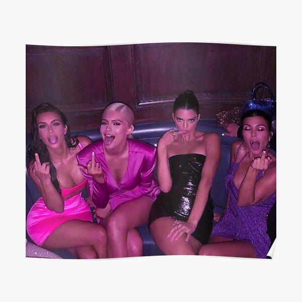Kardashians Poster