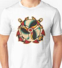 Spitshading 045 T-Shirt