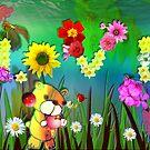 Celebrate Love by Annabellerockz