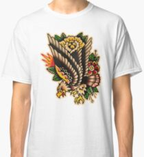Spitshading 052 Classic T-Shirt