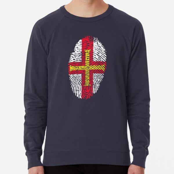 Guernésiais Lightweight Sweatshirt