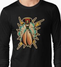 Spitshading 054 Long Sleeve T-Shirt