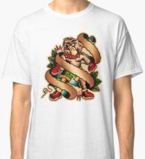 Spitshading 057 Classic T-Shirt