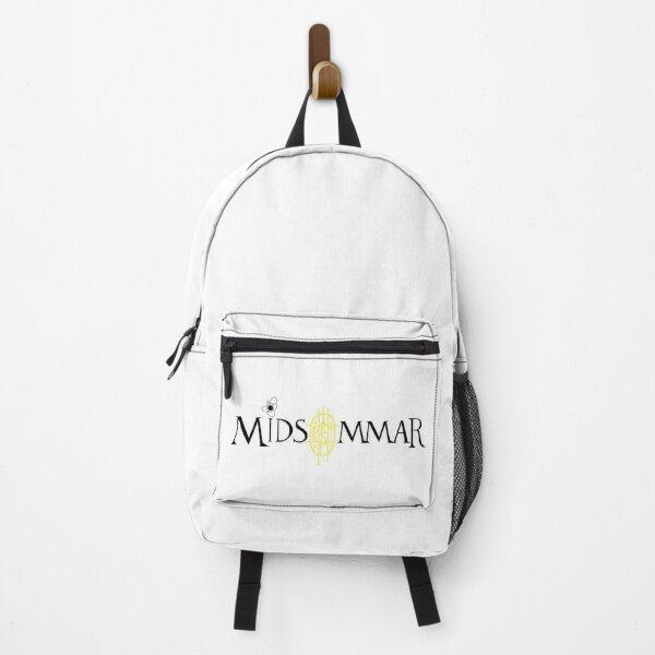 Mdsmmr Flower Backpack