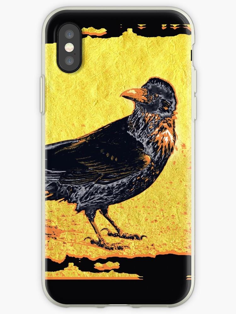 crow by redboy