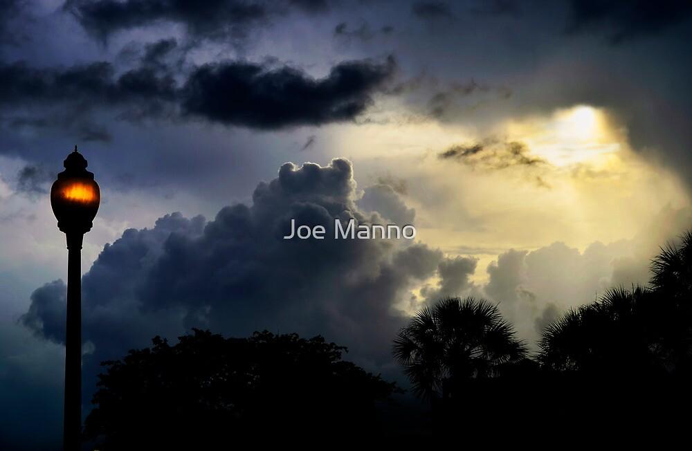 Dark Cloud by Joe Manno