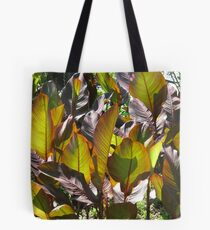 The exotic Tote Bag
